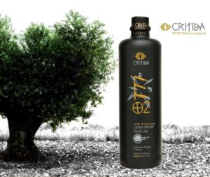 NEW CERAMIC BOTTLE FOR XTRA 0.2 BY CRITIDA SA